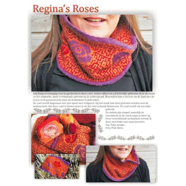 Regina's Roses